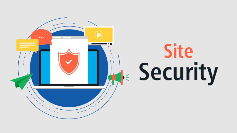 Site Security