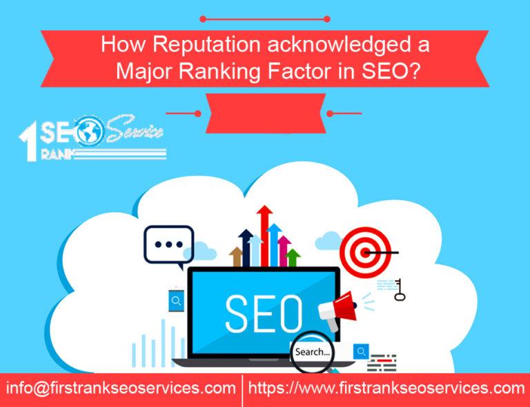 Ranking Factor