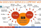 SEO services company and its works`