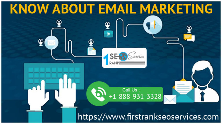 Know About Email Marketing