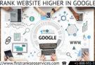 Rank website Higher in Google 2019