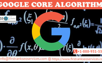 Google Core Algorithm September 2019 update