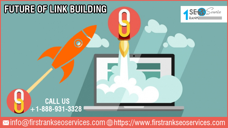 Future of link building
