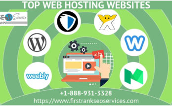Top 10 web hosting websites