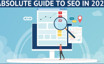Absolute Guide to SEO in 2020