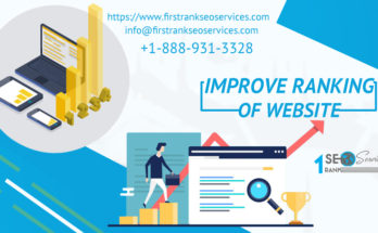 Improve Ranking of Website