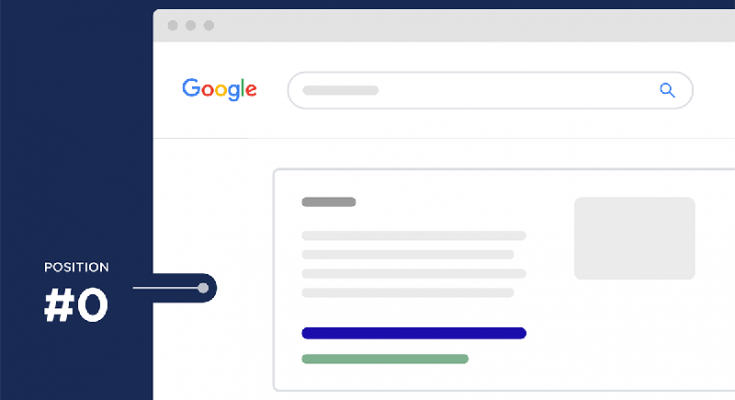 Optimize Google Featured Snippets