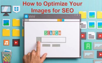 optimize your images for SEO