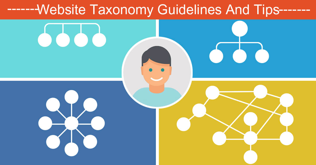 Website Taxonomy