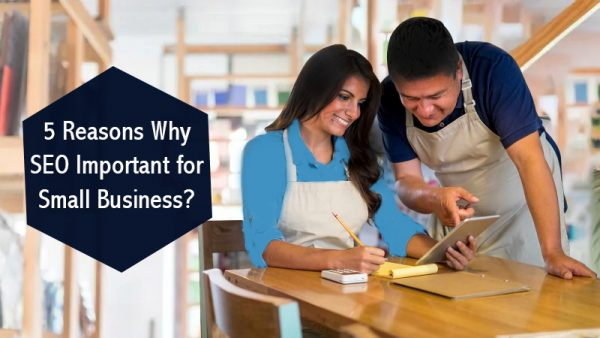 5 Reasons Why SEO Important for Small Business?
