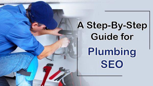 Seo for plumbers