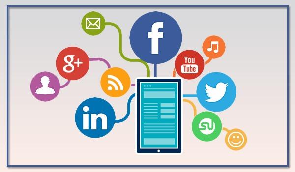 Social Media Digital Marketing Services