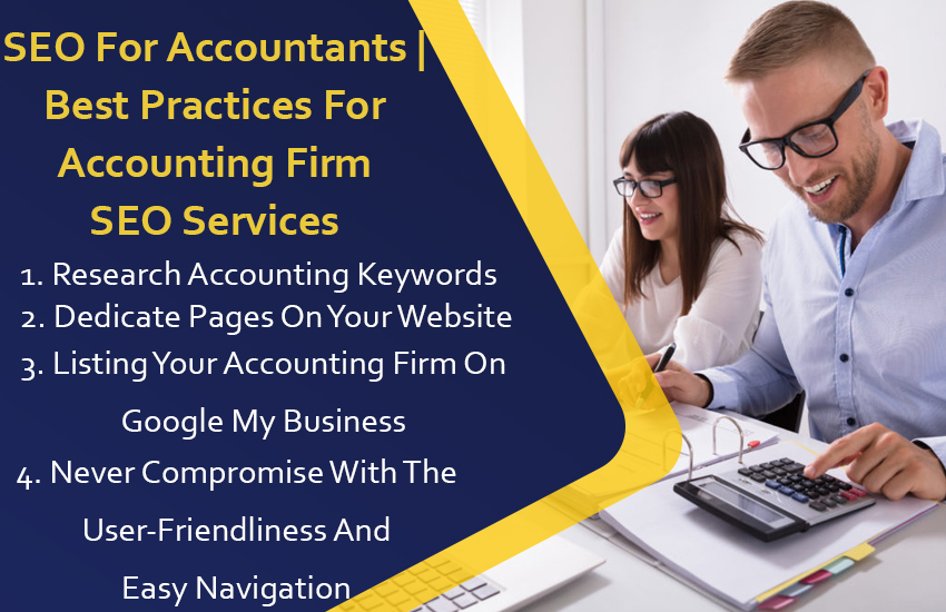 ATTRACT LEADS, GENERATE REVENUE FOR YOUR ACCOUNTING FIRM WITH BEST SEO PRACTICES