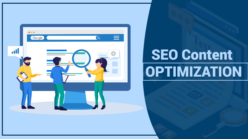 What is SEO Content Optimization?