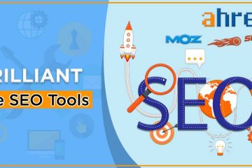 Brilliant Free SEO Tools