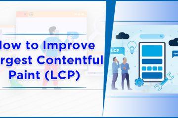 Improve LCP Score