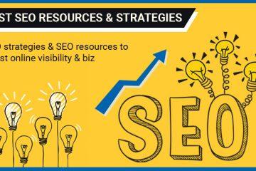 SEO Resources & SEO Strategies