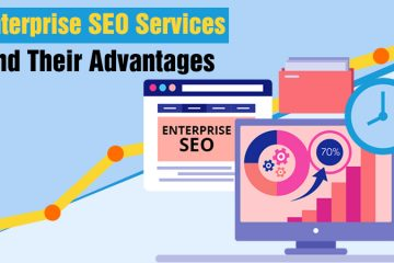 Enterpise SEO Services
