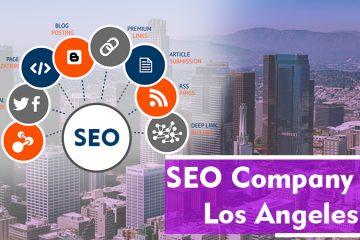 SEO Company Los Angeles