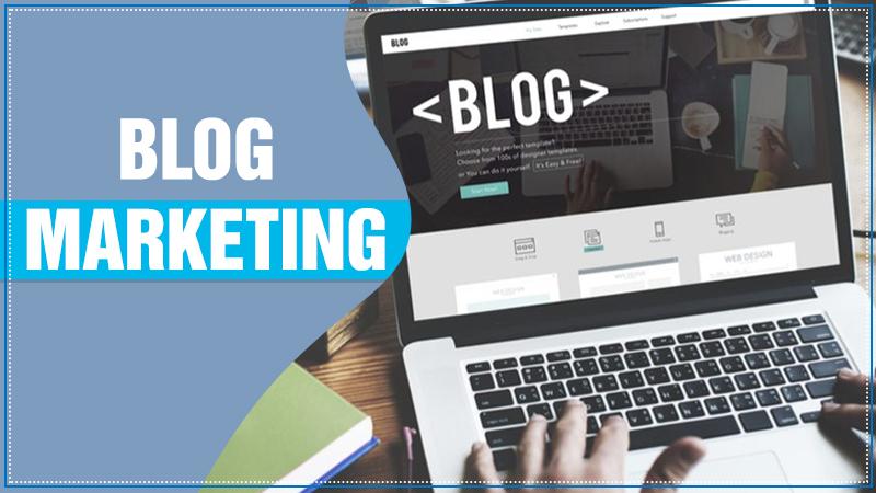 Blog Marketing