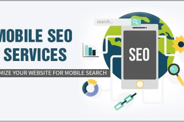 Mobile SEO Services -Optimize your website for Mobile Search