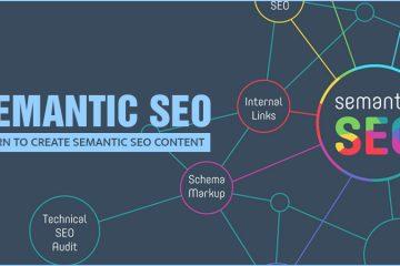 Semantics SEO
