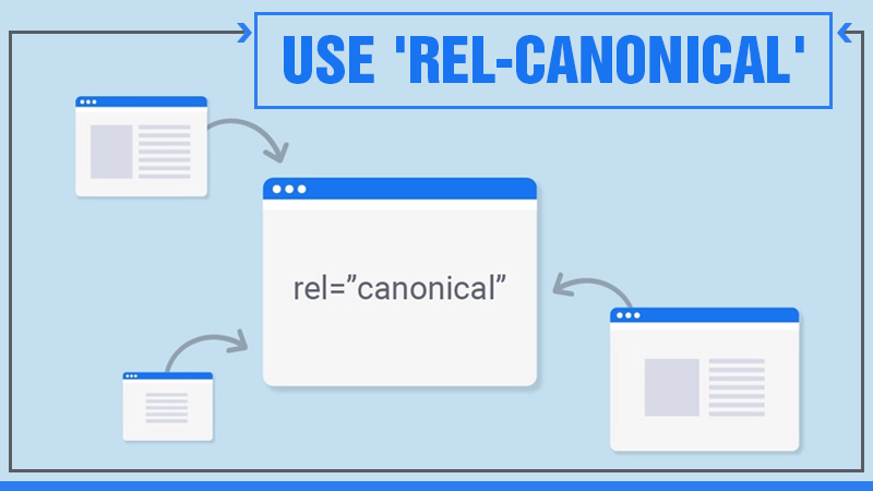 Rel-Canonical