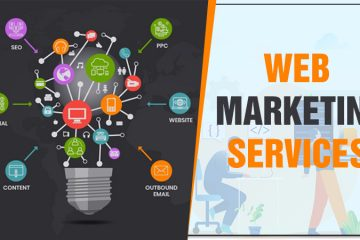 web Marketing services