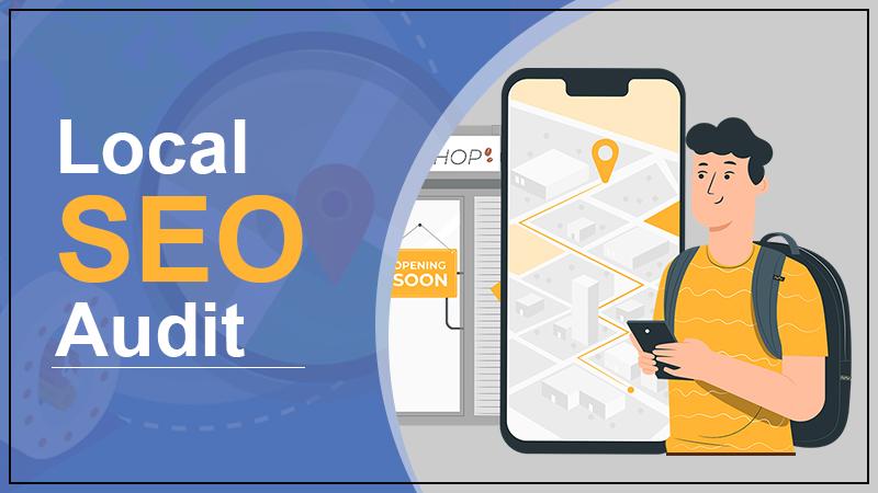 Local SEO Audit - SEO Audit Services