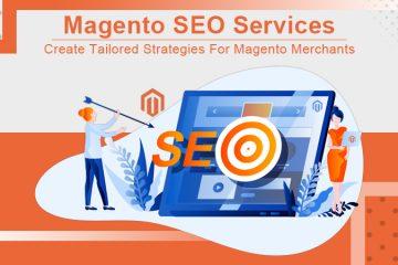 Magento SEO Services